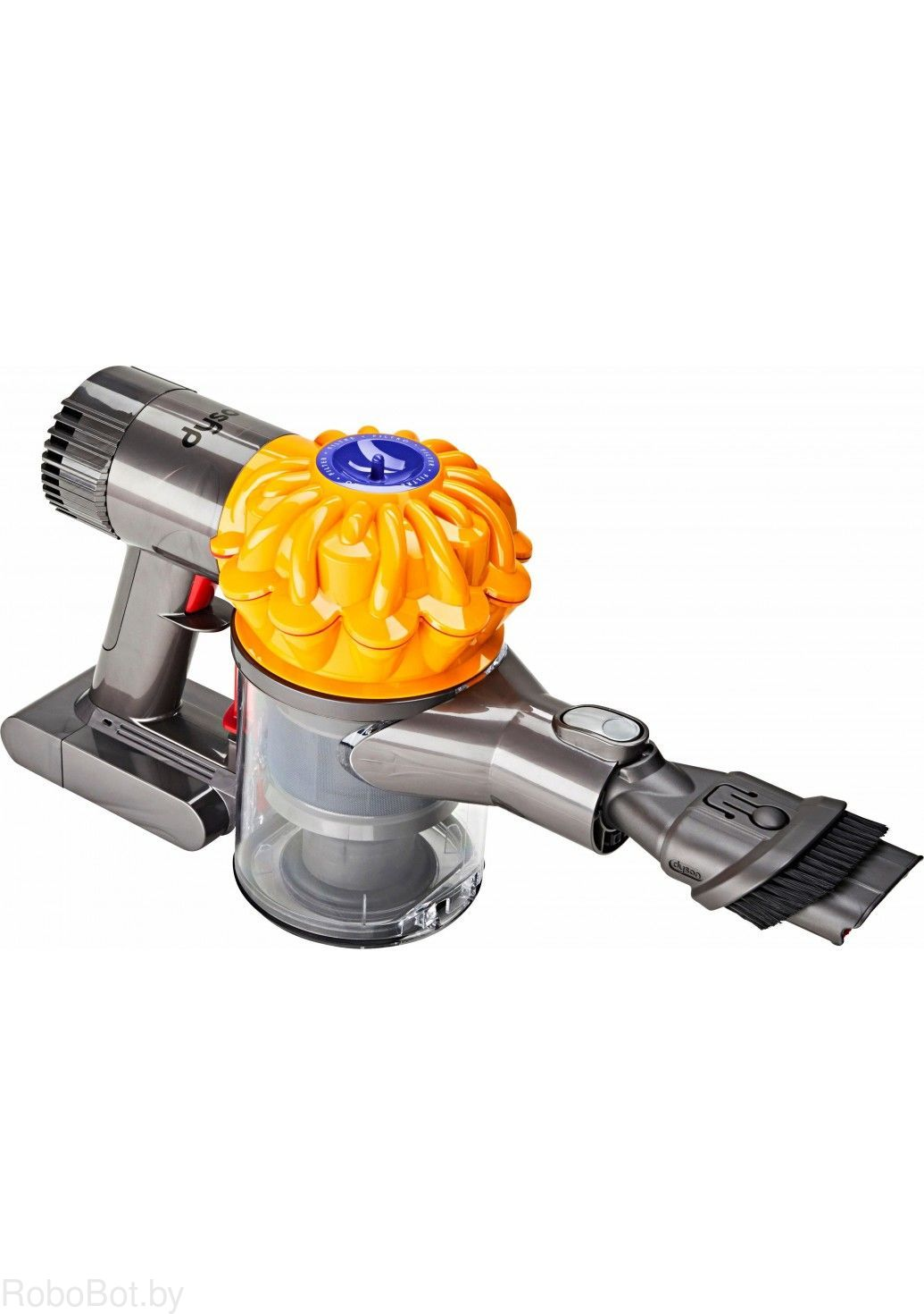 dyson Your product will be shipped to its final destination to arrive in 2 business days or faster if your order is placed before the 11 am pst cutoff time, then it will ship that day and arrive 2 business days later.